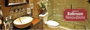 aurora bathroom renovations