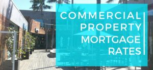 Commercial mortgage rates Toronto