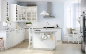 custom kitchen cabinets design Toronto